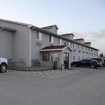 Magnuson Hotel Sabetha
