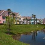 Villas at Runaway Beach Club