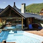 Foto de Los Nires Lodge Cerro Catedral