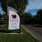 Provo golf nearby
