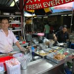 Imbi Wet Markets