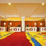 Royal Congress Hotel Kiev Reception