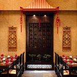 Restaurant Ruby Wus DOHZH