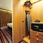 Premier Room -Room Amenities