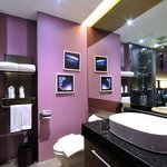 Premier Room- Bathroom