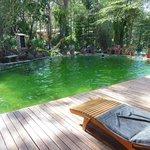 Santa Teresa Hot Springs
