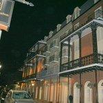 Hotel Saint Marie New Orleans
