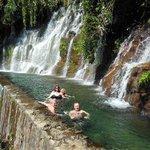 Cascades Waterfalls