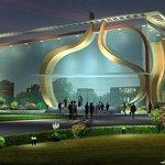 The Ashok Convention Center (Upcoming)