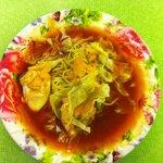 The Mee Bandung ~ a popular Malaysian dish