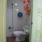 Billede af Hotel Sejong Inn