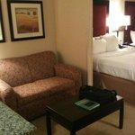 Comfort Suites DFW N/Grapevine Foto