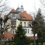 Muzeum - fasada