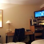 Standrd room