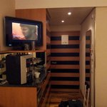 Standrd room enterance
