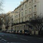 Photo of Assaha Hyde Park Apartments