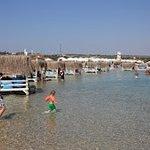 Fun club water sport @ fun beach