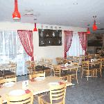 Marinades Indian Restaurant