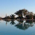 belek rixos pool