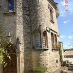 Bonnieux castle