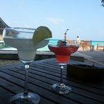 Cocktails @ Dhoni bar