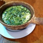 Our Thai Green Sea Bass Curry