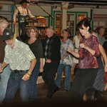 Learn to line-dance!