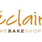Eclair - The Bake Shop