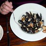 Mussels - starter