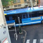 Hotel Cezanne corner street