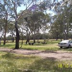 Black Cockatoo Bush Camp Hiking Trails