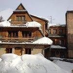 Karolowka Hotel Foto