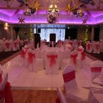 The Dining Room @ Waterfoot Hotel