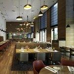 OXBO Urban Bar & Grill Zagreb
