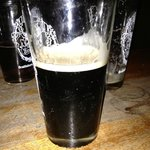 Ray's latest - an Irish Stout