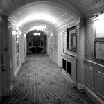 1st Floor Hall