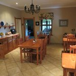 porcupine ridge guesthouse in sabie