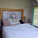 another cottage bedroom