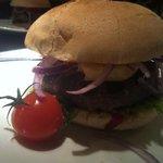 Foto van Ellis Gourmet Burger - Knokke