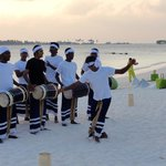Maldivian drums & dance
