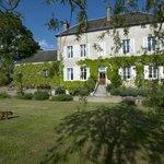 Wine Merchants Manor House
