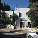 Foto de Bircan Hotel