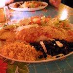 Foto van Cantina Mexicana Mexicaans Restaurant