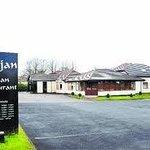 Shajan Indian Restaurant, Longsight Rd, Clayton-le-Dale, Blackburn BB1 9EX