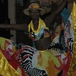 sega dance