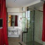 Baño de la habitación 3