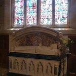Pugin's tomb