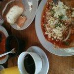 Photo de Restaurante La Capilla
