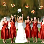 Bridal Party Lakeside (Call for bridal appointment today)
