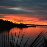 Bocas Sunset